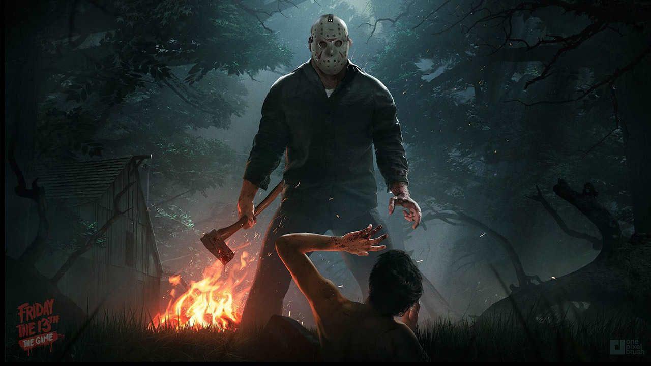 Friday the 13th The Game: pubblicato un nuovo gameplay trailer