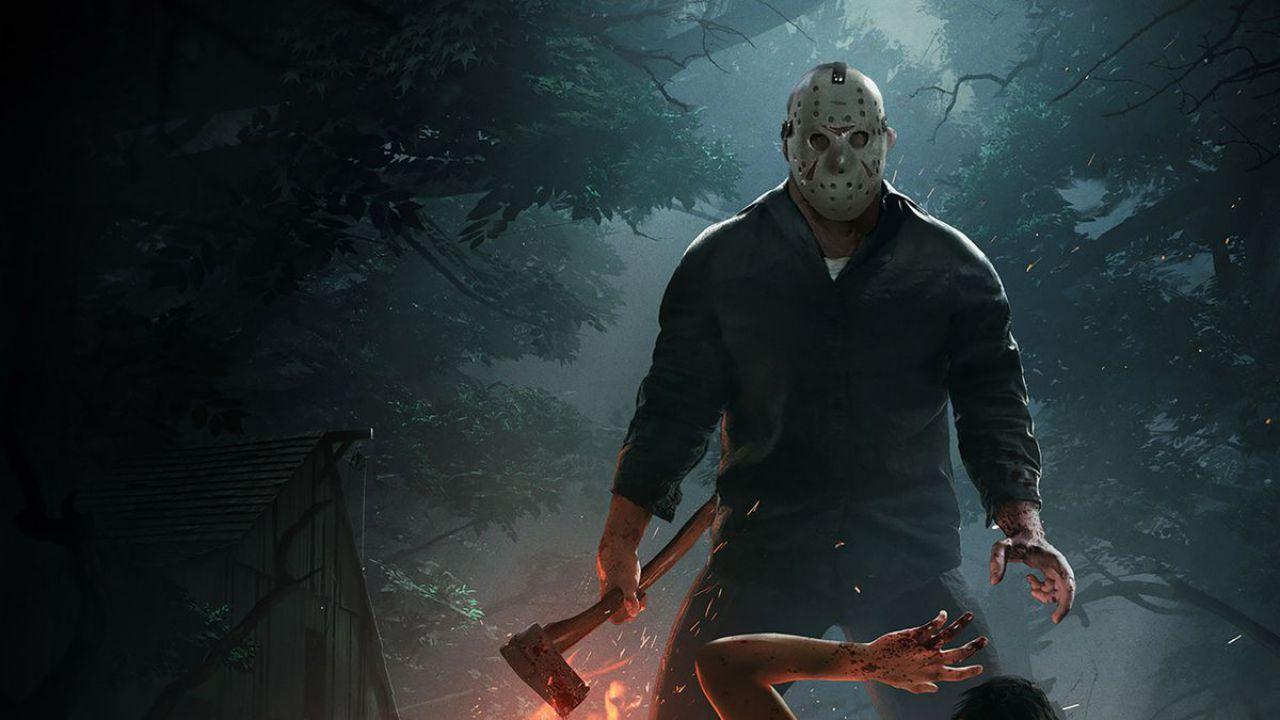 Friday The 13th The Game gli sviluppatori parlano del futuro del gioco
