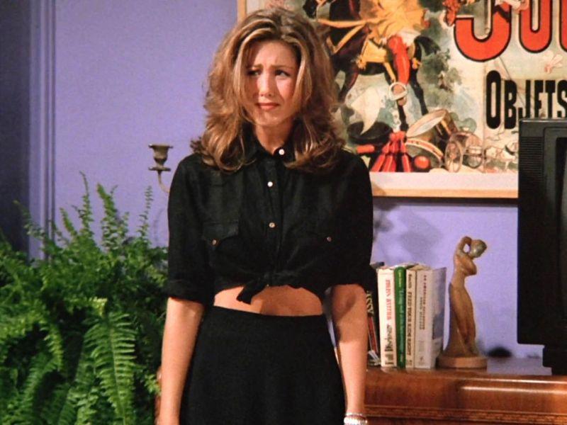 Friends: le 5 scene più iconiche di sempre con Jennifer Aniston