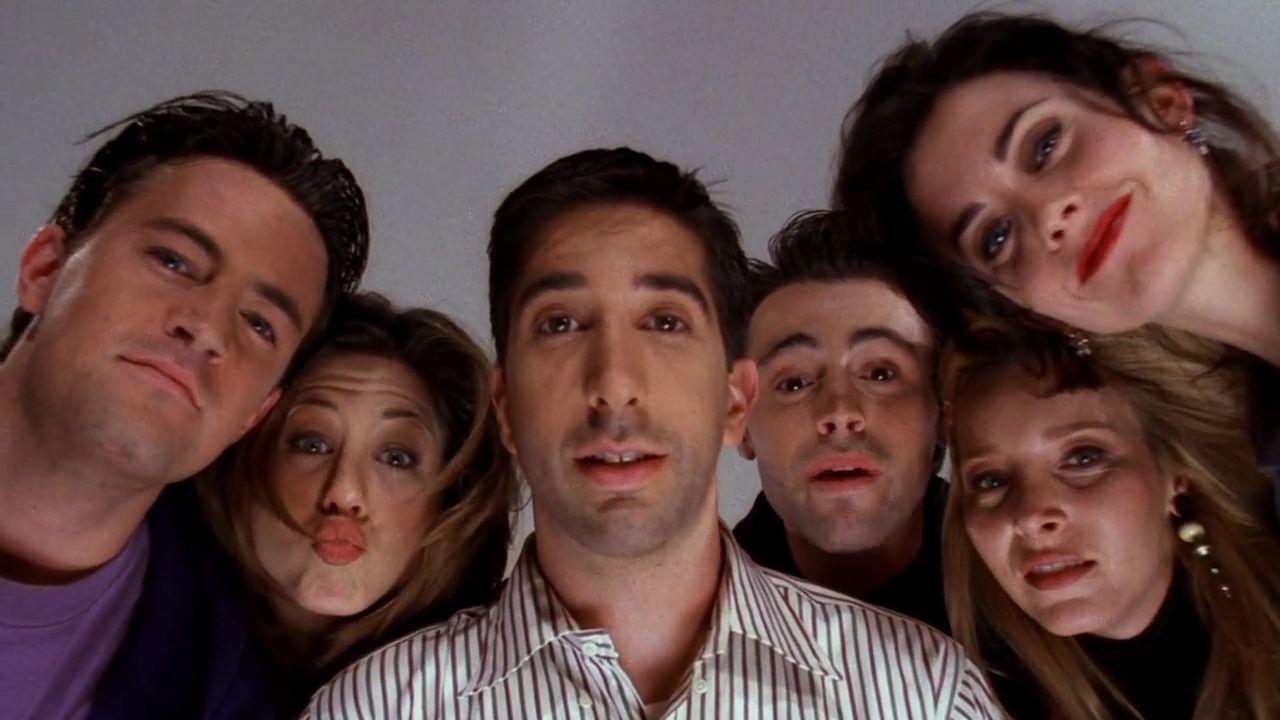 Friends: degli attori neri daranno vita a un reboot dello show, ma solo per una lettura