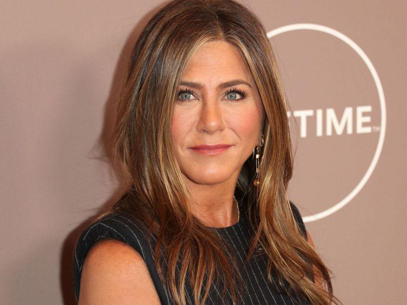 Friends: Jennifer Aniston ci aggiorna sullo stato della relazione tra Rachel e Ross
