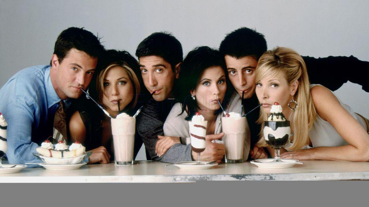 Friends, i regali di Natale perfetti per gli amanti della serie