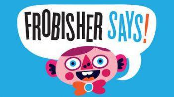 Frobisher Says: da oggi disponibile il DLC con 15 nuovi minigiochi