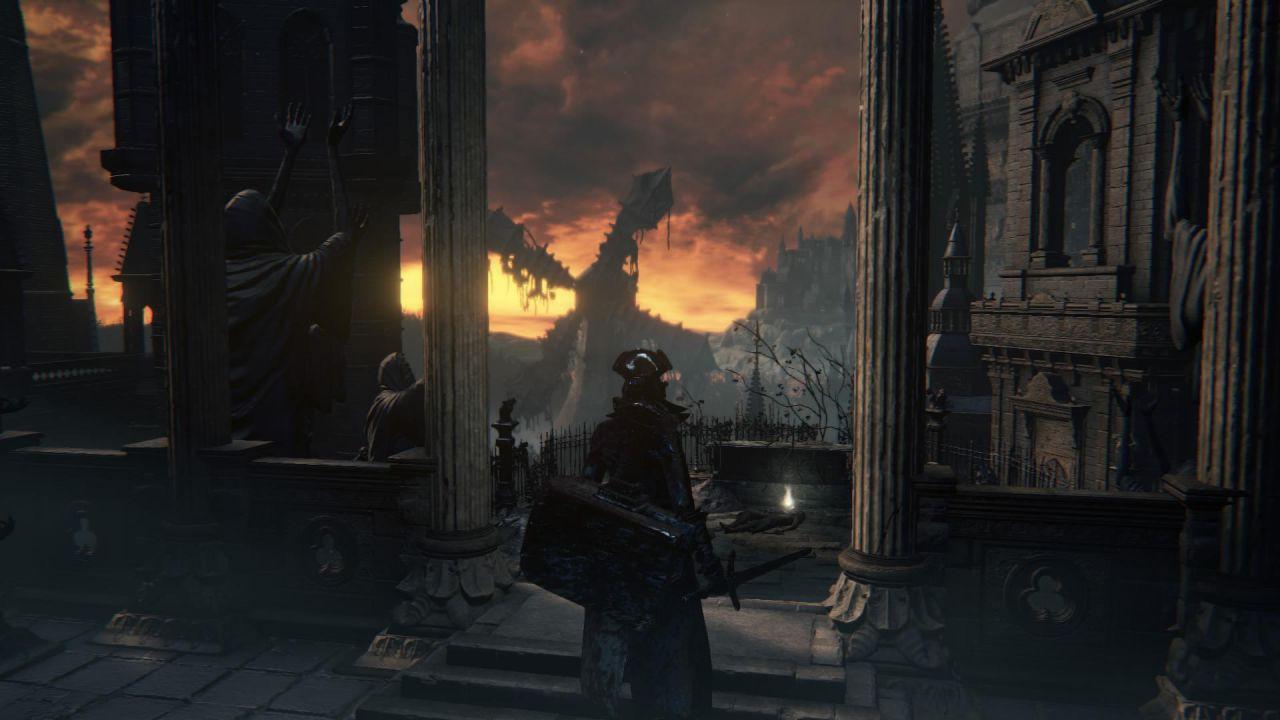 From Software non ha piani per portare Bloodborne su PC