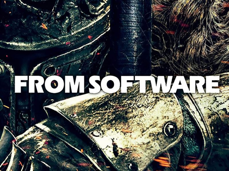 FromSoftware: Interstice, the RPG between Dark Souls and Armored Core doesn't really exist
