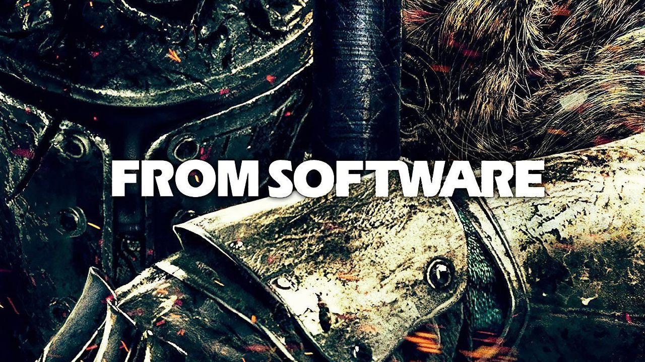 FromSoftware: Interstice, il GDR tra Dark Souls e Armored Core in realtà non esiste