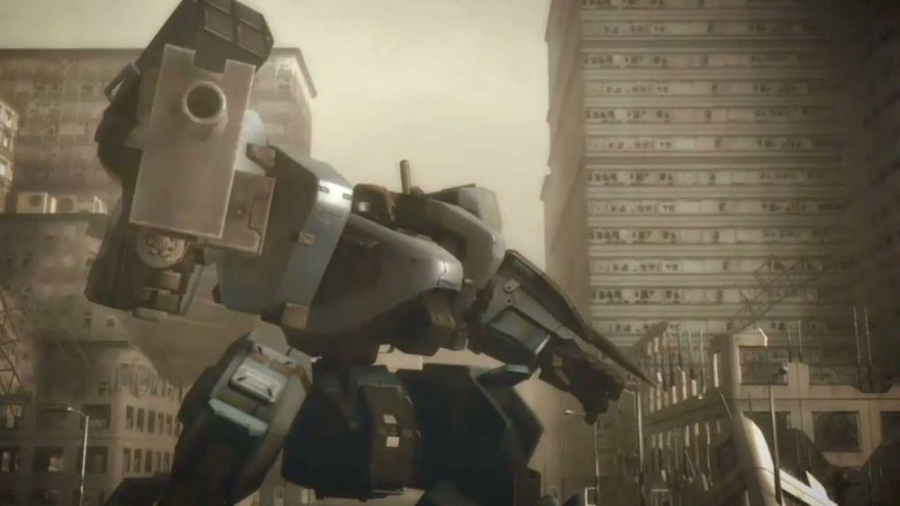 Front Mission Evolved combatte in nuovi screenshot