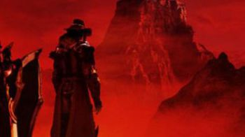 Frontier Gate: un breve video gameplay da Konami