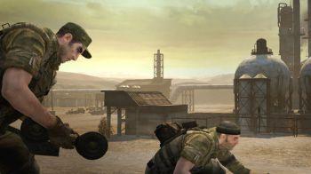 Frontlines Fuel Of War: mappe e nuova modalità di gioco