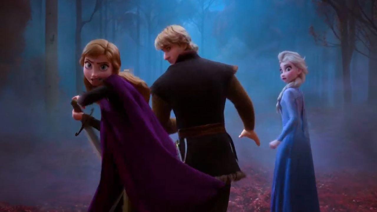 Frozen 2: Alfred Molina non crede che ci sarà un terzo capitolo del franchise