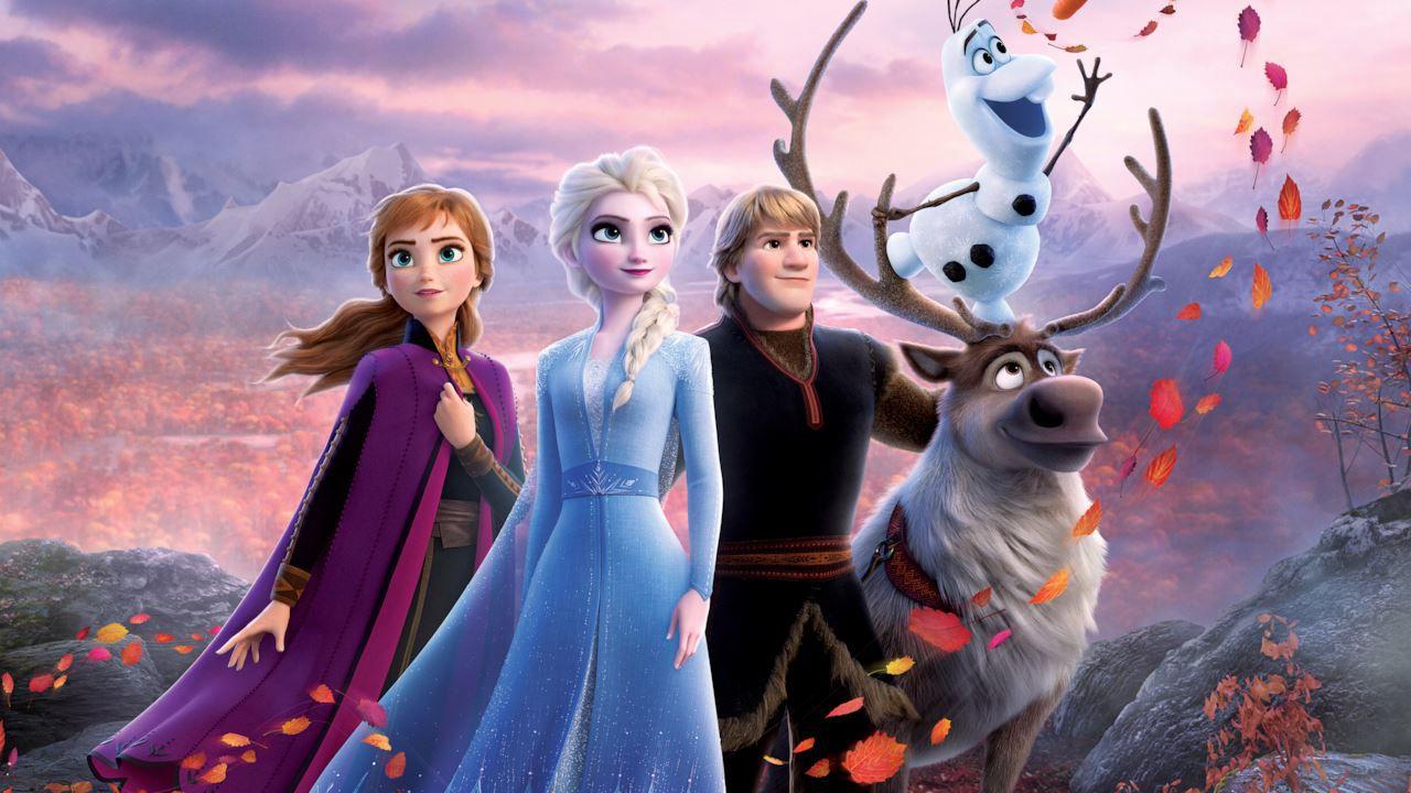 Frozen 2 - Il segreto di Arendelle è finalmente disponibile su Disney+
