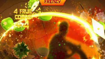 Fruit Ninja Kinect 2 classificato anche negli Stati Uniti