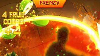 Fruit Ninja Kinect 2 classificato in Australia