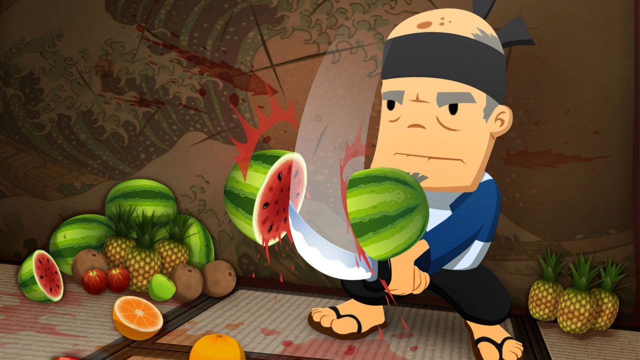 Fruit Ninja: New Line Cinema acquista i diritti di produzione