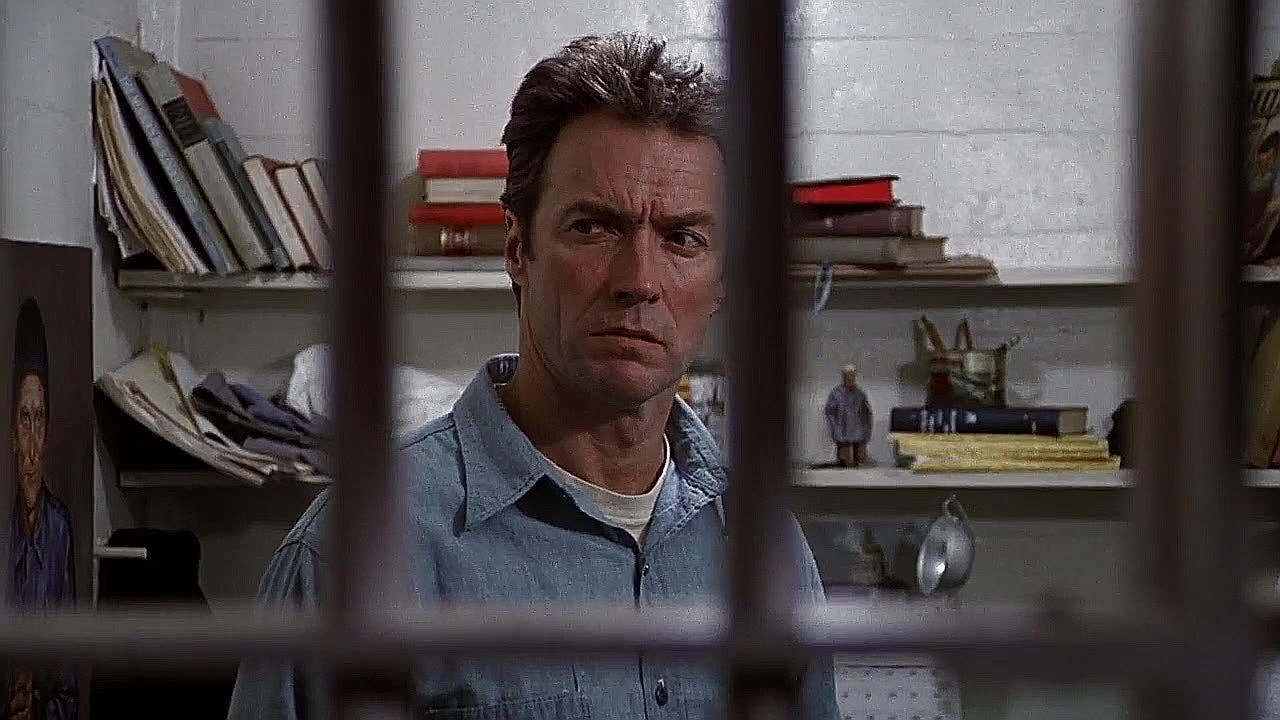 Fuga da Alcatraz, la storia vera e altre curiosità sul film con Clint Eastwood