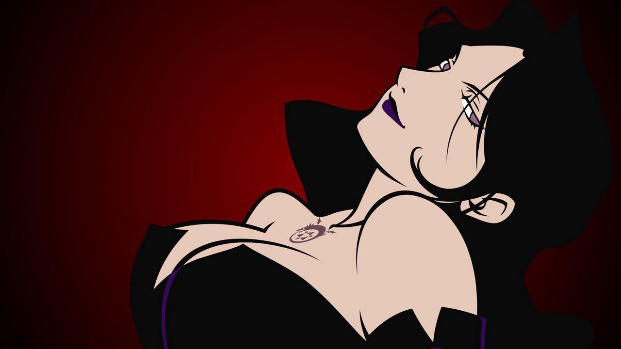 Fullmetal Alchemist: Lust è la lussuria incarnata nel cosplay di Giada Robin