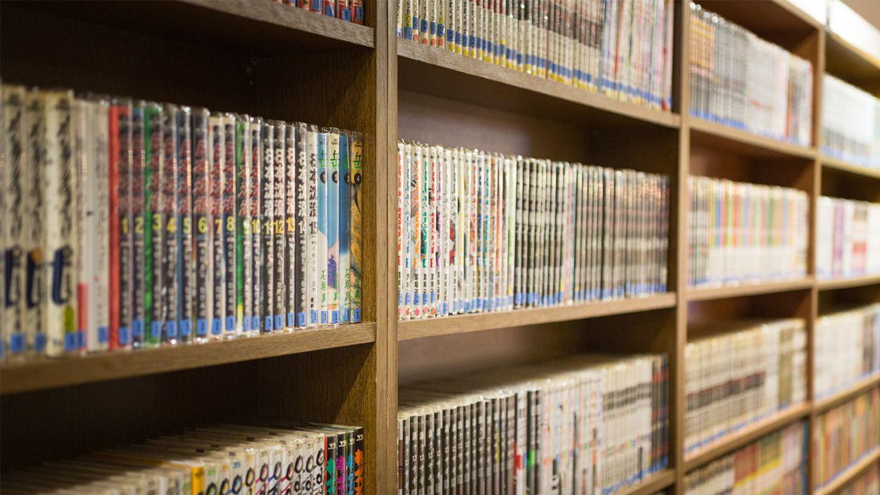 Fumetti, manga e libri in sconto al 15% su Amazon e IBS: ecco cosa cercare