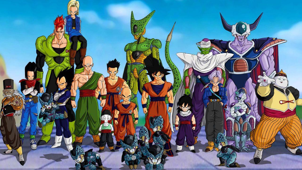 Funko Pop annuncia una nuova ondata di figure a tema Dragon Ball!