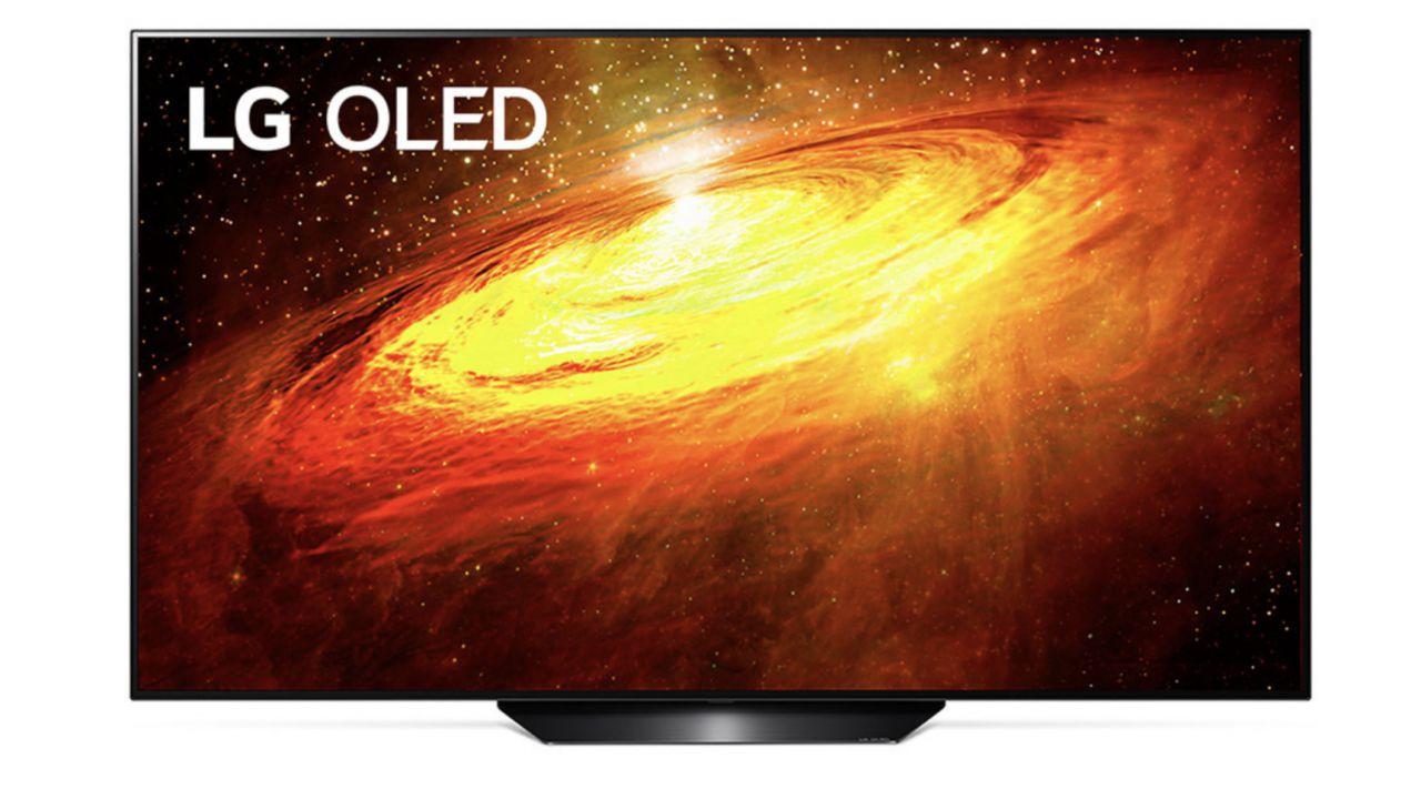 Fuoritutto Unieuro: 400 Euro di sconto su un TV LG OLED da 55'