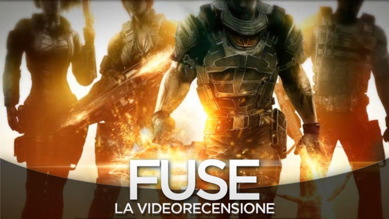 Fuse: video gameplay per la modalità Echelon