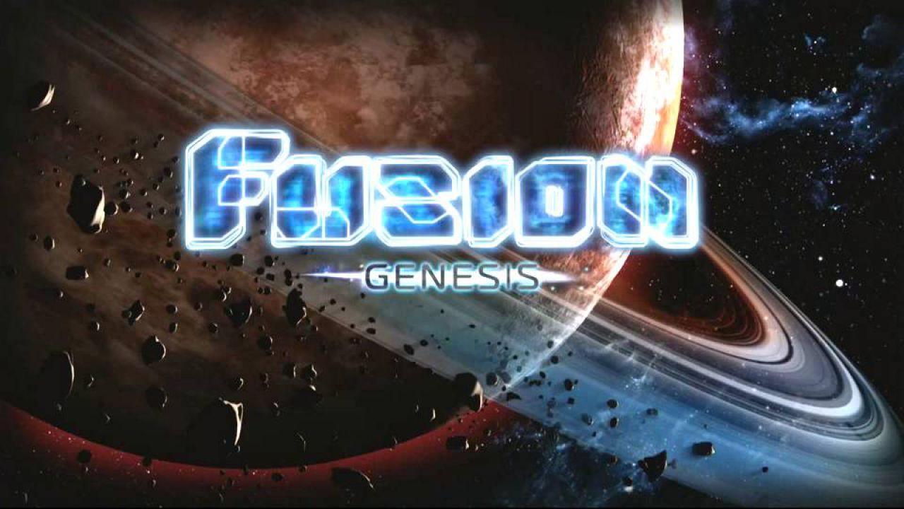 Fusion Genesis disponibile su Xbox Live Arcade