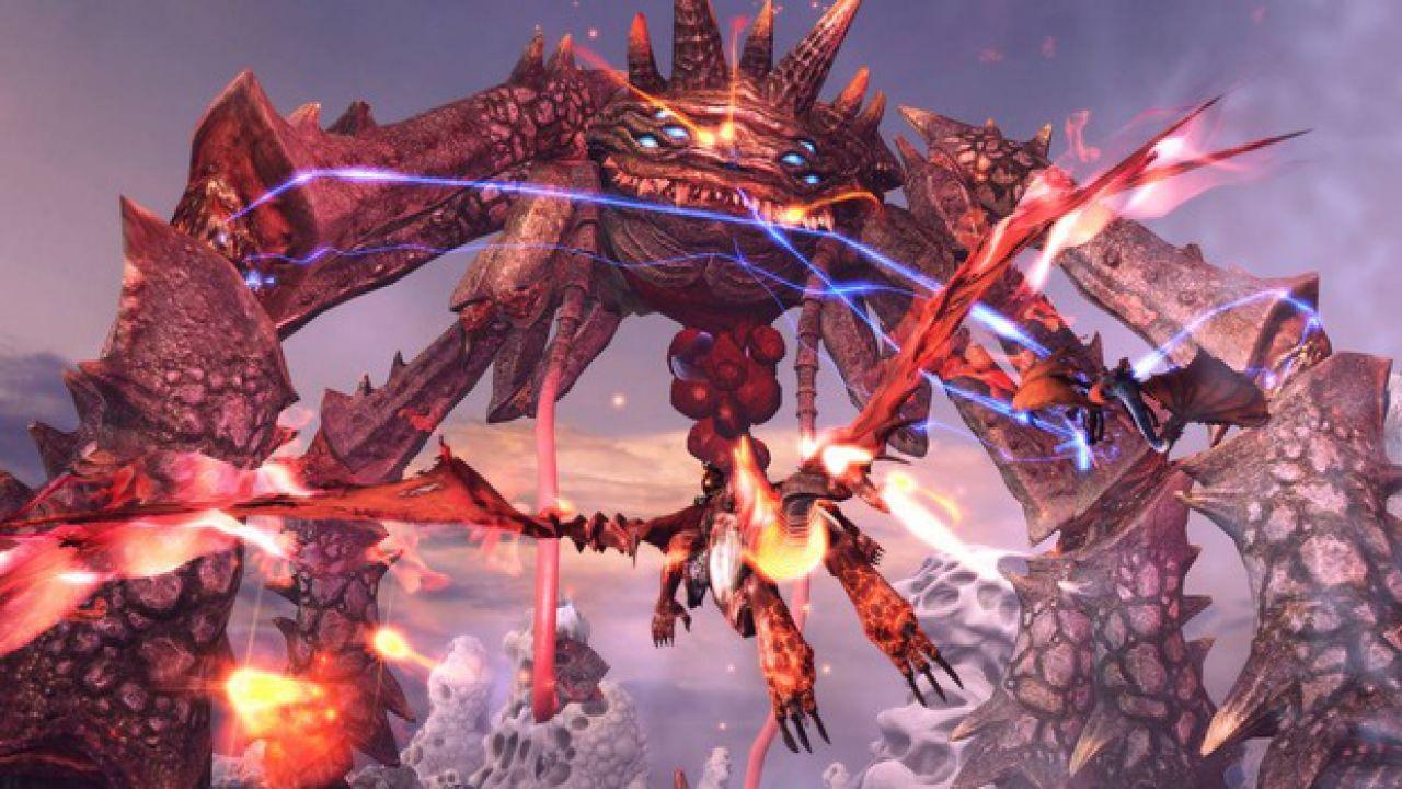 Futatsugi ancora con Microsoft dopo Crimson Dragon?