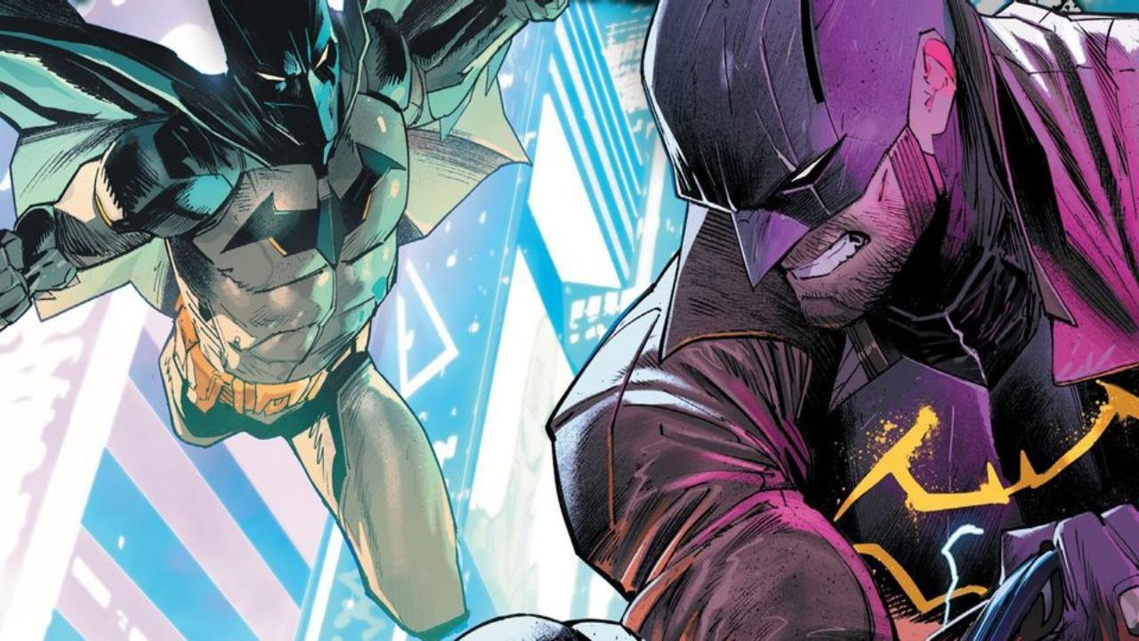 Future State: Dark Detective, una delle armi di Batman gli si è ritorta contro