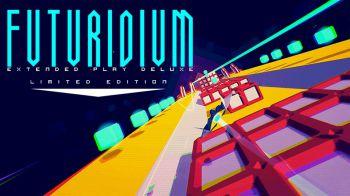 Futuridium EP Deluxe: in arrivo una Limited Edition?
