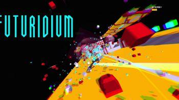 Futuridium EP Deluxe ha una data di uscita su Nintendo 3DS