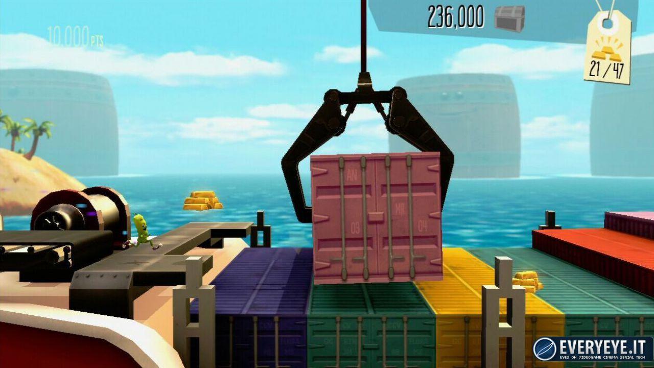 Gaijin Games pubblica l'endless runner CommanderVideo gratuitamente
