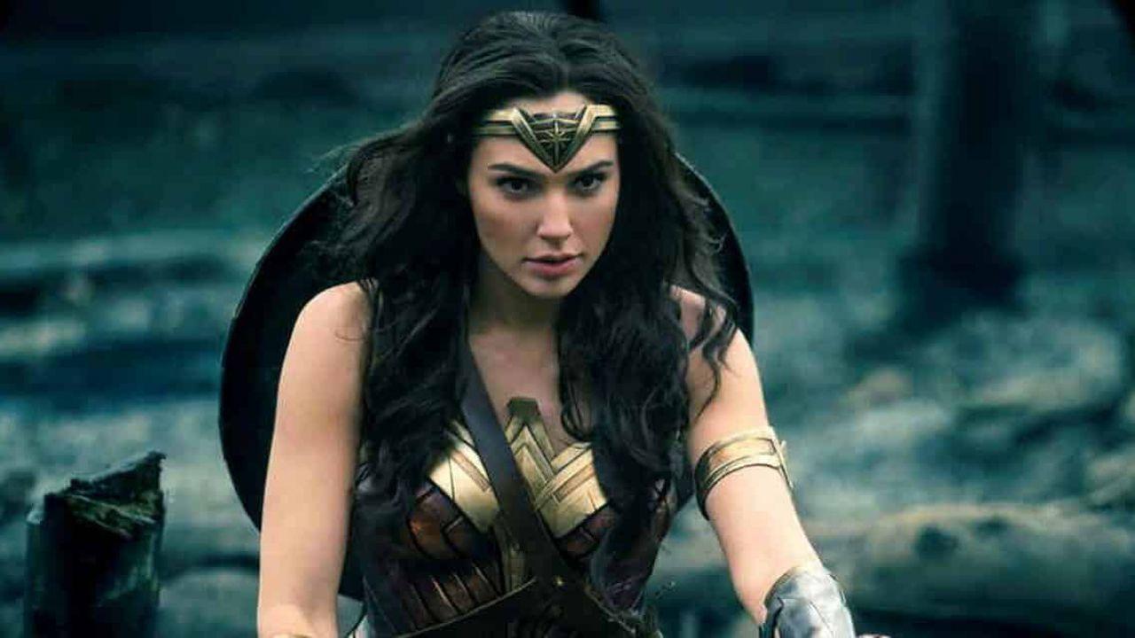Gal Gadot indosserà un nuovo costume in Wonder Woman 2