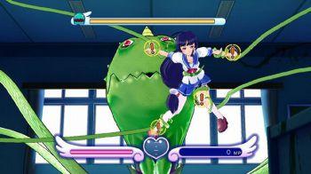 Gal Gun Double Peace annunciato per PlayStation 4 e Vita