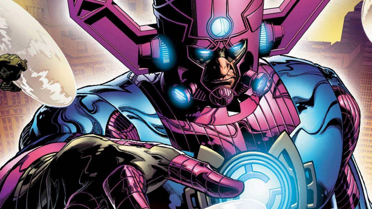 Galactus e Tyrant nel futuro del Marvel Cinematic Universe?
