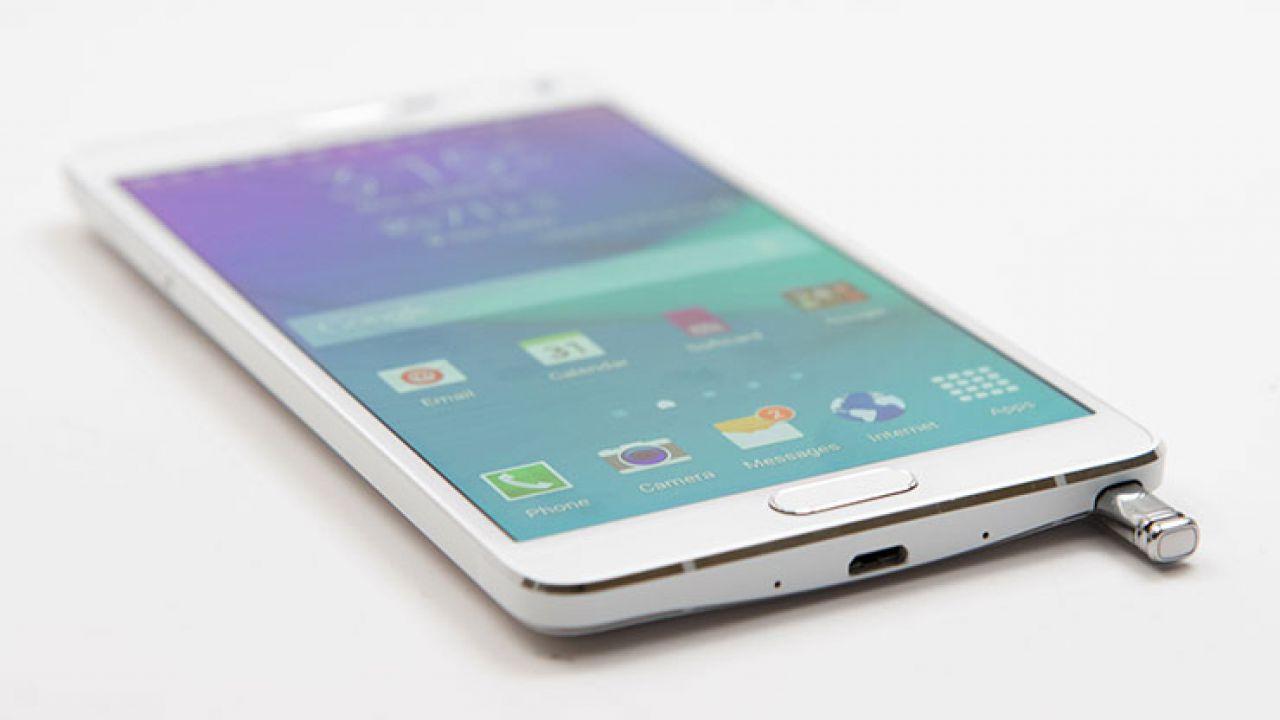 Galaxy Note 7, va a fuoco una delle nuove unità