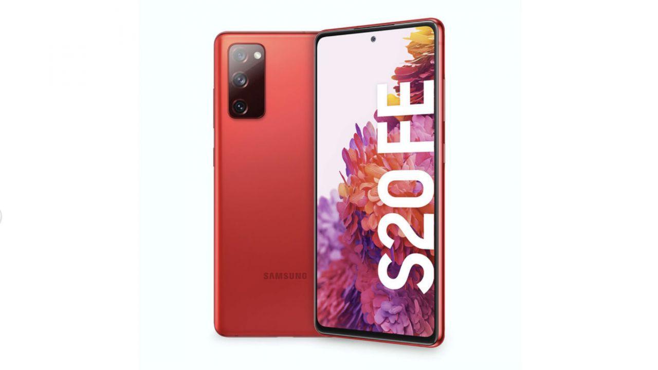 Galaxy S20 FE, lo Sconto Subito Wow di Mediaworld fa scendere il prezzo
