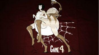Game 4 è il nuovo gioco di The Behemoth su Xbox One