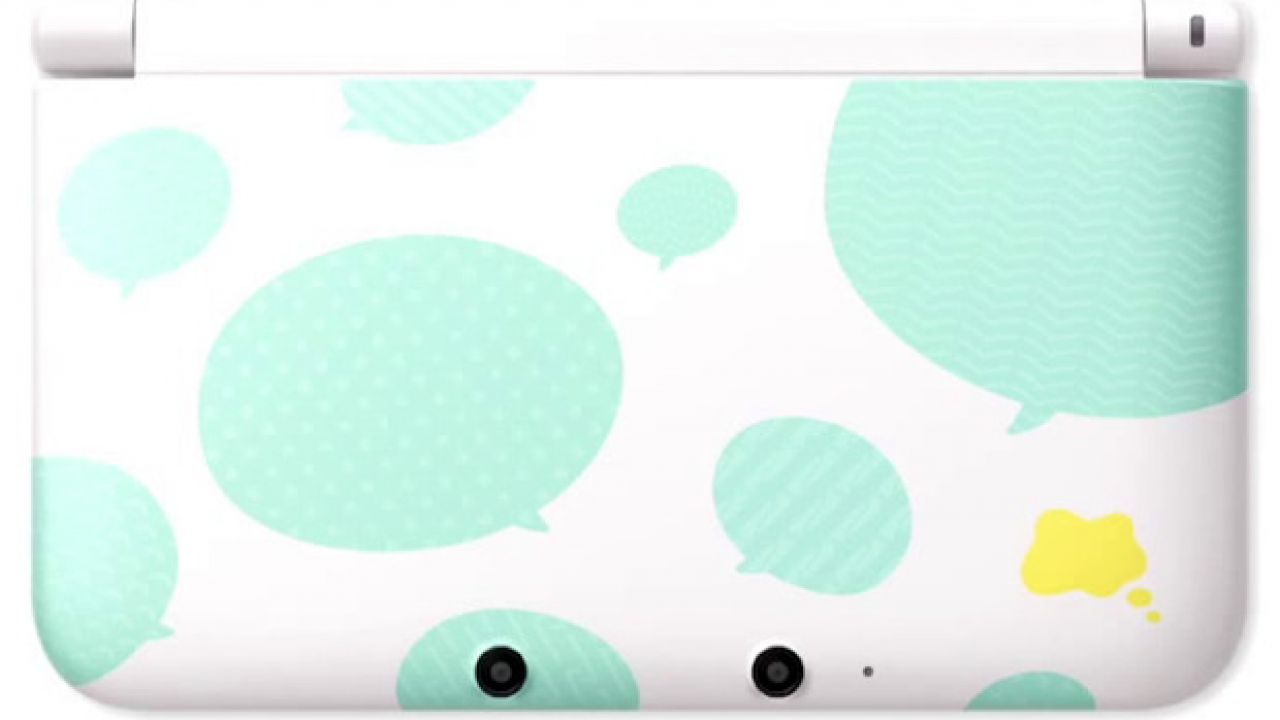 GAME apre i preordini online del Nintendo 3DS XL 'Pikachu Edition'