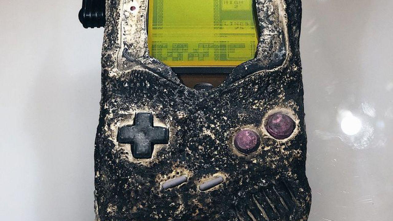 Game Boy, 30 anni e non sentirli: la console portatile sopravvissuta alla Guerra del Golfo