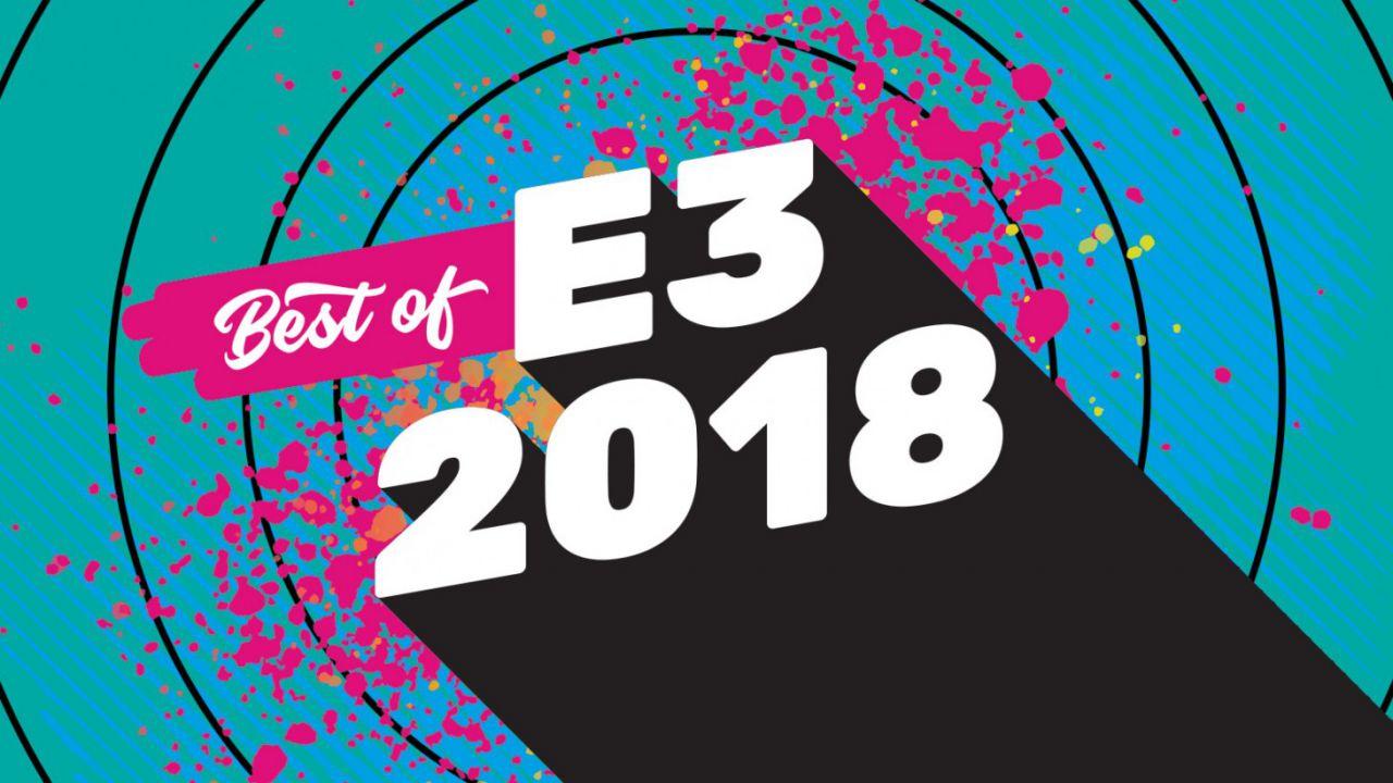 Game Critics Awards: annunciate le nomination per i migliori giochi dell'E3 2018