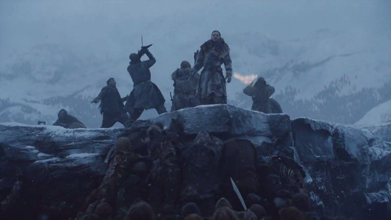 Game of Thrones: i 5 momenti più epici di Jon Snow