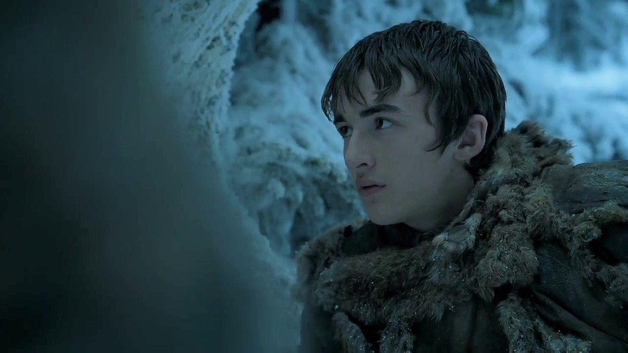 Game of Thrones 7x03: Isaac Hempstead-Wright spiega la scena di Bran