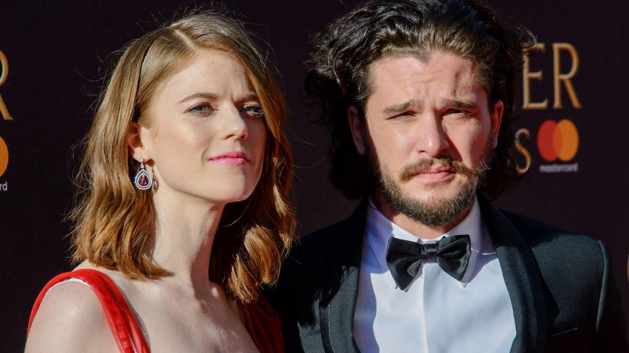 Matrimonio Tema Game Of Thrones : Game of thrones la produzione si ferma per i matrimonio
