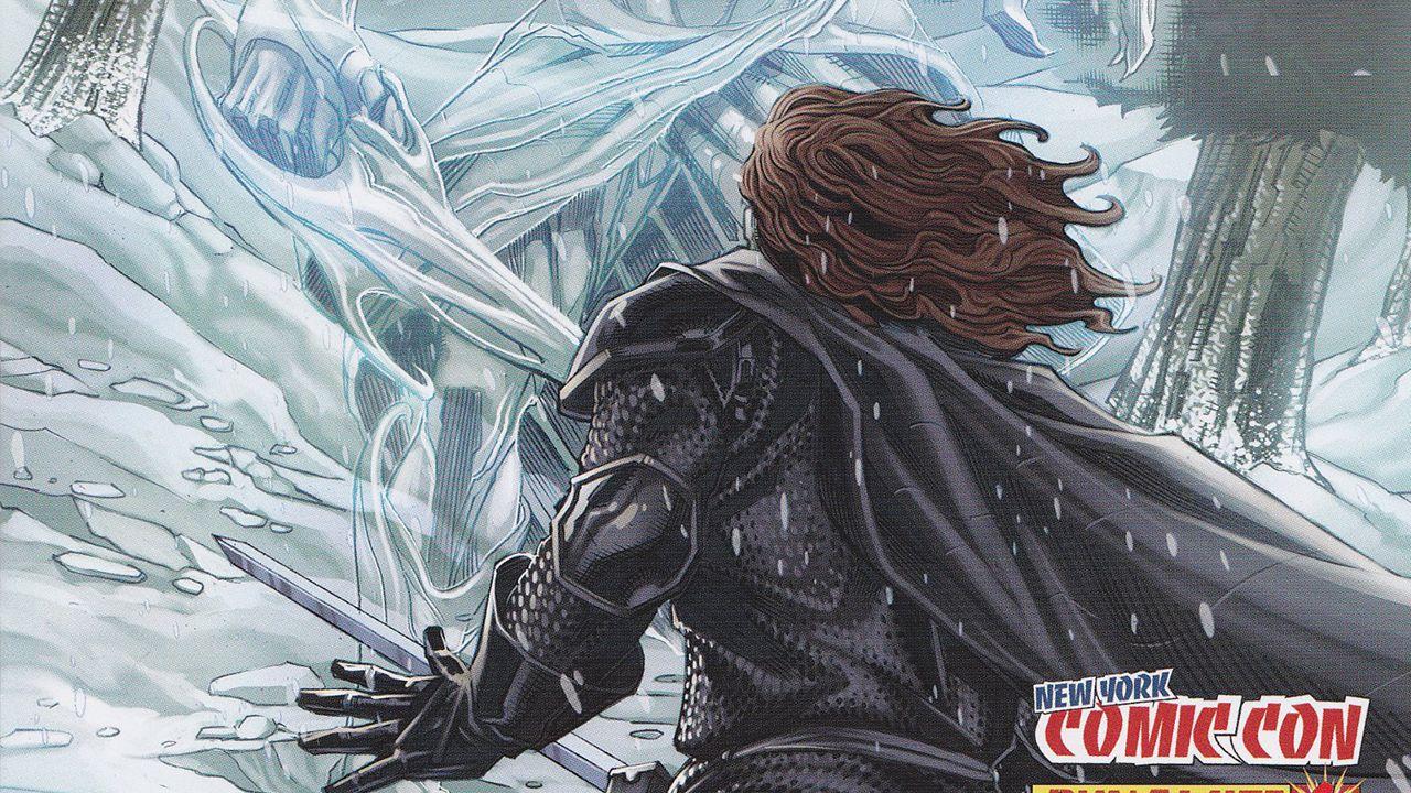 Game of Thrones: arriva il fumetto di Clash of Kings