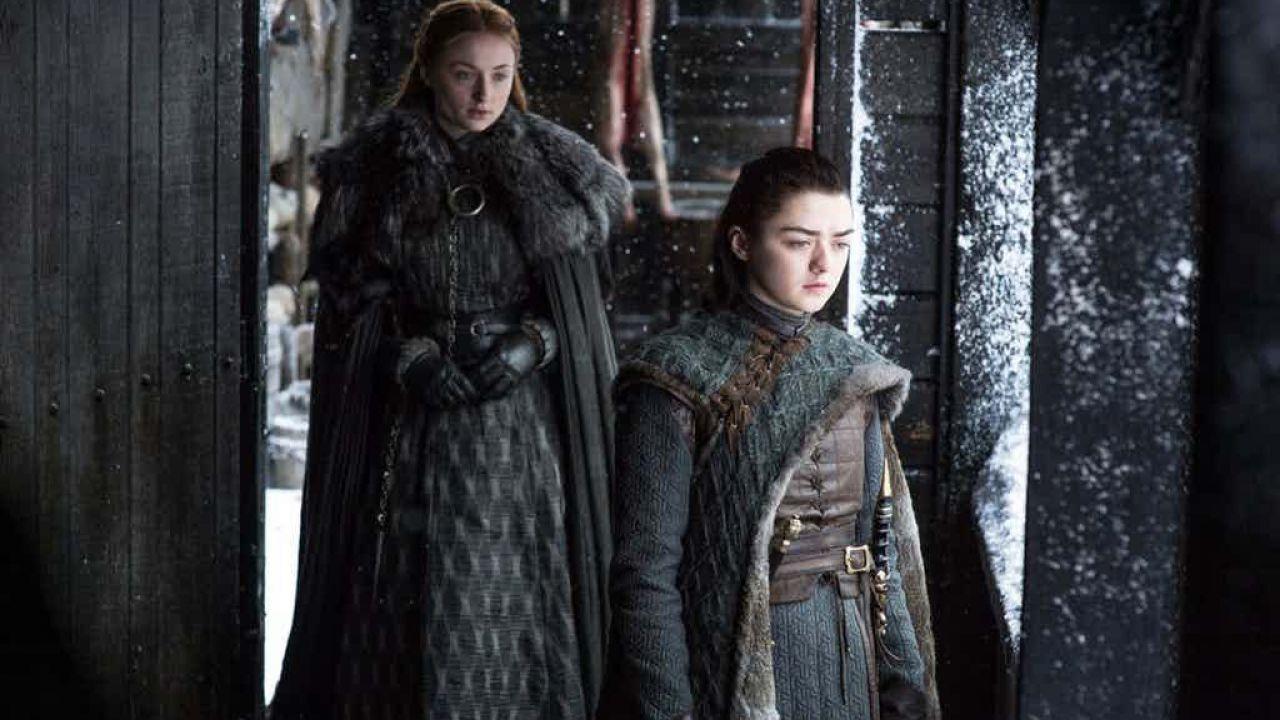 Game of Thrones: Arya è il nome più gettonato in Inghilterra nel 2016