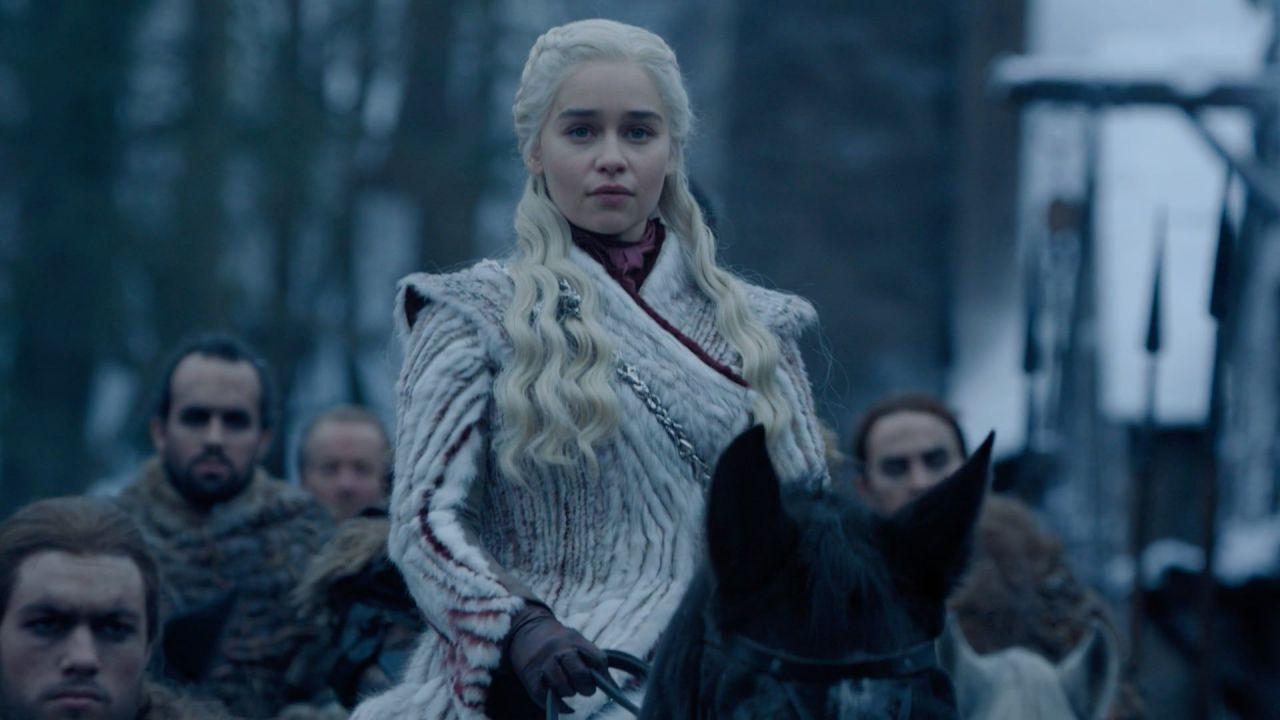 Game of Thrones, ecco chi doveva interpretare Daenerys al posto di Emilia Clarke