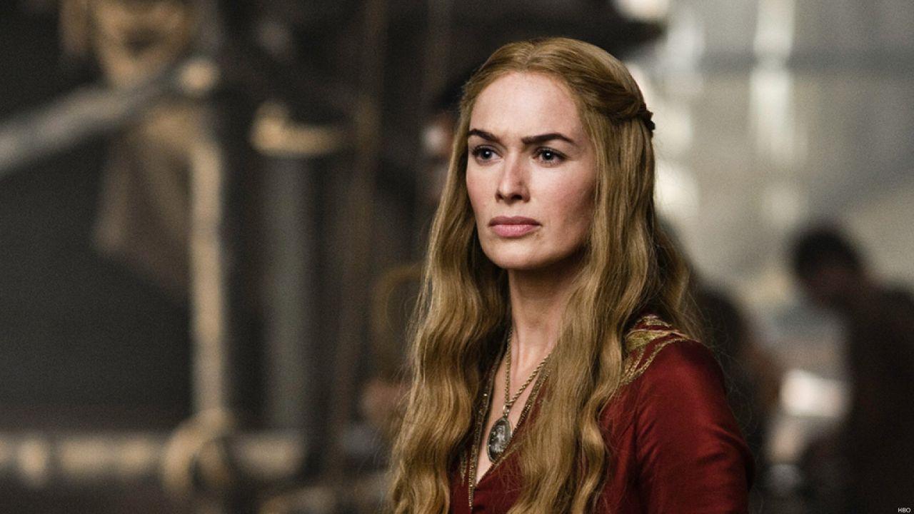 Game of Thrones: a chi si è ispirato George Martin per Cersei Lannister?