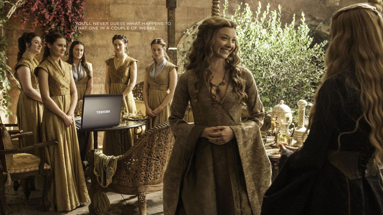 Game of Thrones si conferma lo show più piratato del mondo