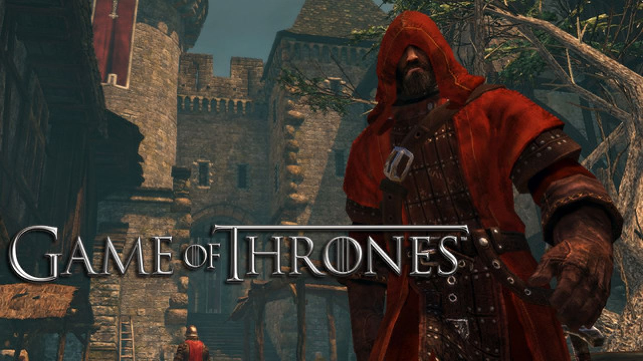 Game of Thrones: disponibile oggi nei negozi