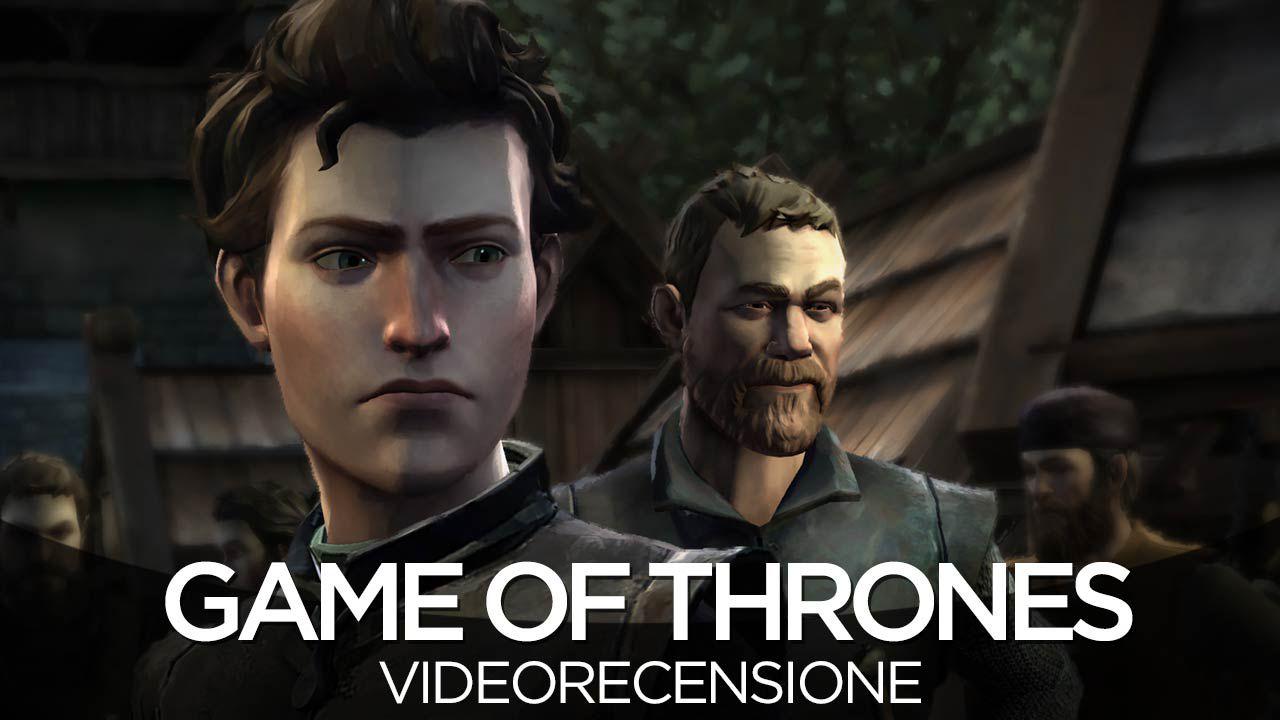 Game of Thrones Episode 2 The Lost Lords: problemi con i salvataggi su Xbox One