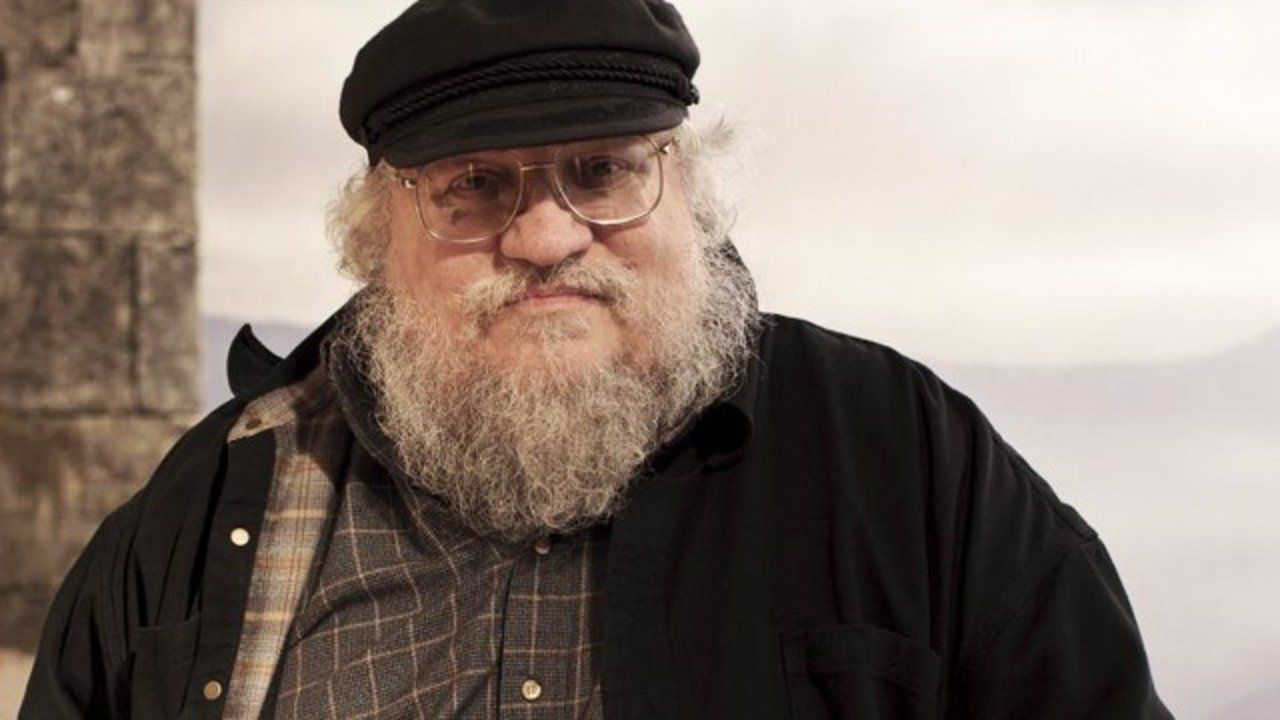 Game of Thrones: George Martin non ha rispettato una vecchia promessa per Winds of Winter